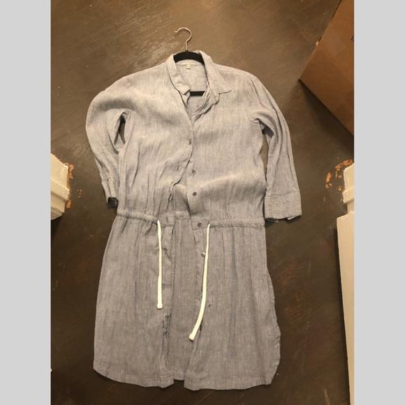 James Perse Dresses & Skirts - James perse shirt dress